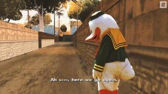 DuckD