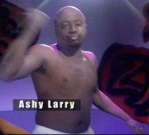 ashy larry