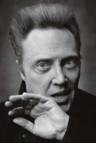 Chaztopher Walken