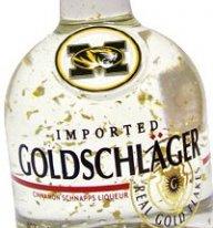 BLACK & GOLDschlager