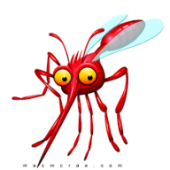 Red_Mosquito