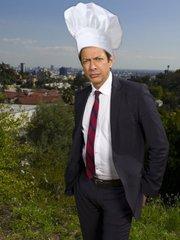 Chef Goldblum