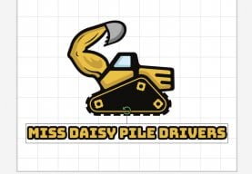 Pile Driving Miss Daisy
